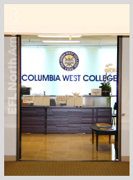 Columbia-West-College