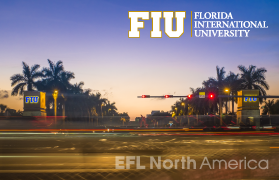 florida international campus