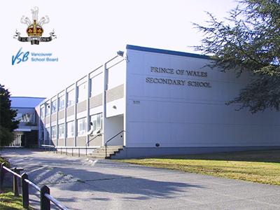 ผลการค้นหารูปภาพสำหรับ Prince of Wales Secondary School
