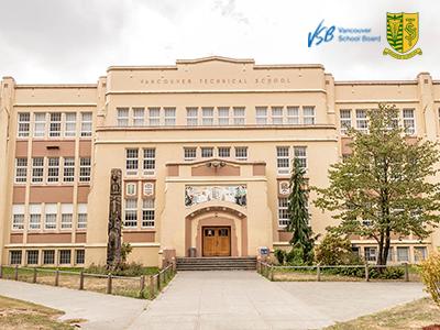 ผลการค้นหารูปภาพสำหรับ Vancouver Technical Secondary School