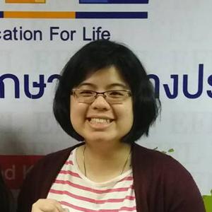 Thanika Wongwanich